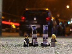JW JW.ORG Trolly Trolley Lego Mönchengladbach