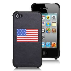 MORE http://grizzlygadgets.com/i-case-usa-flag Such is where portable phone accessories approach in. Wireless phone accessories are usually sold on the Internet and with retailers. These people pouches are cell covers that your good mobile phone power point into for safeguarded carrying. Price $22.46 BUY NOW http://grizzlygadgets.com/i-case-usa-flag