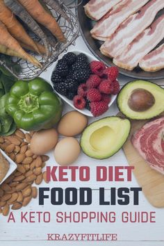 What to eat on Keto diet? Foods to avoid, etc. This post has complete keto food list which you can eat on Keto diet. Check out this keto food list and lose weight with keto diet. What to eat on Keto diet? Foods to avoid, etc. This post has complete keto … Keto Diet Plan Vegetarian, Keto Diet Guide, Keto Diet List, Ketogenic Diet Plan, Ketogenic Diet For Beginners, Healthy Diet Recipes, Low Carb Diet, Keto Recipes, Diabetic Foods
