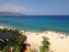 Macarena Beach - Soverato - Calabria - Italy