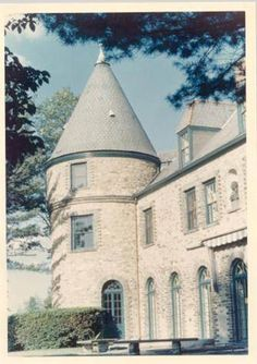 Grey Towers in 1967
