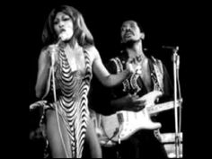 Ike & Tina Turner Nutbush City Limits Pics+Video