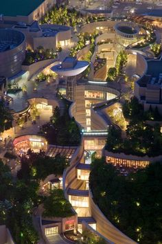 Amazing Snaps: Namba Park !!!! The Amazing park in Japan !!!!