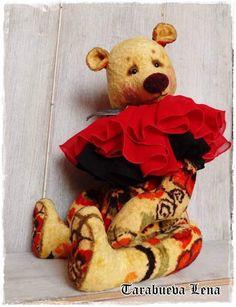 Grisha By tarabueva lena - Bear Pile