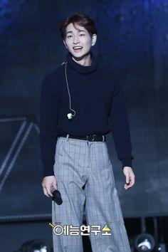 161025 #Onew - MBC Music Core