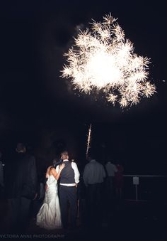 Victoria Anne Photography | fireworks