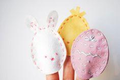 10 Last Minute Easter Decor   Gift DIY's
