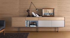 Designline Living - Produkte: Treku, Aura - Aufbewahrung
