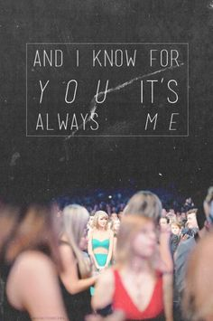 I Know Places - Taylor Swift MY FAVOURITE SONG EVER