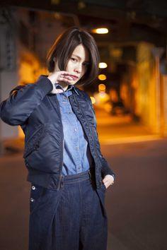 OSAKA Model:ANNE