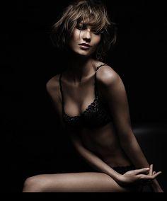Karlie Kloss for Victoria Secret