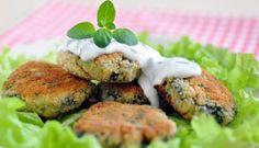 La ricetta delle polpette di ceci cotte in forno: un piatto sfizioso per tutta la famiglia