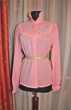 Pink Spring (30 LEI la Boutiquebelleepoque.breslo.ro)