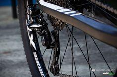 Shimano Deore XT Di2 M8050