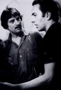 Robert De Niro  Joe Strummer