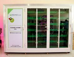 Studpac - Hydroponics & Aquaponics Farms: Studpac Aquatic Solutions Offer the Best Solution ...