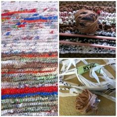 DIY Plarn Projects - The Savvy Age