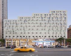 Clinton Park / TEN Arquitectos