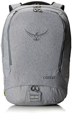 I just used this last weekend  Osprey Packs Cyber Daypack follow this link click here http://bridgerguide.com/osprey-packs-cyber-daypack/ for much more detail about it. Thanks and please repin if you like it. :)
