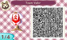 Team Valor Animal Crossing New Leaf shirt