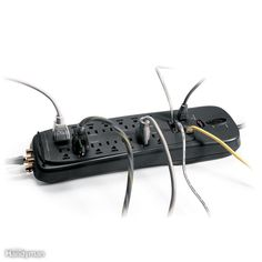Mount a Simple Plug-in Surge Suppressor at the Electronic Device House Cleaning Tips, Cleaning Hacks, Diy Hacks, Clean Dryer Vent, Motion Detector, Sump Pump, Electronic Recycling, Types Of Furniture, Electronic Devices
