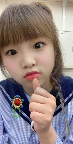 Choi yena iz*one Forever Girl, Japanese Girl Group, Baby Ducks, Recent Events, Blackpink Jisoo, The Wiz, Cute Faces, Korean Girl Groups, Kpop Girls