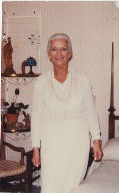 Our namesake, Vera Bradley.