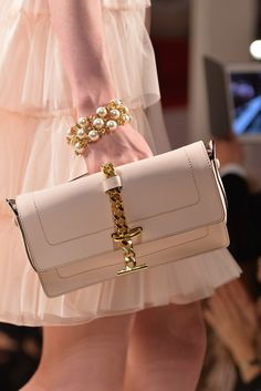 """whore-for-couture: """"oncethingslookup: """" Moschino Spring 2014 RTW """" Haute Couture blog :) """""""