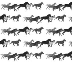 1000 images about tattoo on pinterest carousel horses horse tattoos and horses. Black Bedroom Furniture Sets. Home Design Ideas
