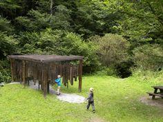 Luxemburg met kinderen: kastelen in de natuur muzikale wandel toch hoscheid 1 uur