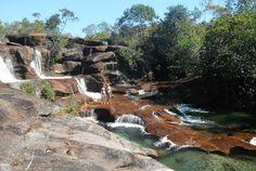 Já ouviu falar da Serra do Roncador? Um dos lugares mais desconhecidos e pouco explorados do país e um dos tesouros turísticos do Mato Grosso: