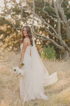 Stunning Auckland wedding by Danelle Bohane