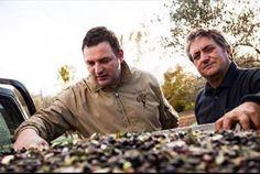 Controlliamo personalmente la #qualità delle nostre #olive! #casebianche