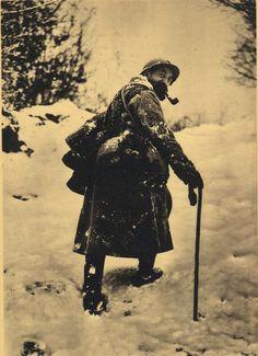 Le Pinardier France 1917