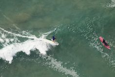 Above the Open | SURFER Magazine
