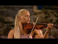 "Antonio Vivaldi - ""Summer"" from four seasons - YouTube"