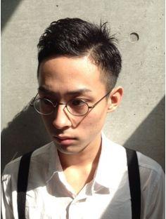 ファム(Fam)ショートヘア