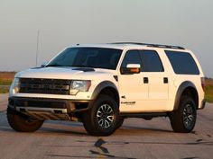 2016 Ford Excursion Price Redesign Release Date Specs