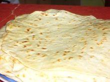 Tortilla - alaprecept