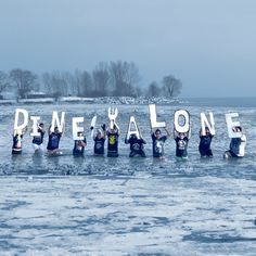 Dine Alone Records is a Toronto based indie label, which has proven itself to be a surprising source of broadly varied, quality artists. Personally, I am an individual who is very prone to disappea. Find Music, Independent Music, Foo Fighters, Alone, Indie, The Incredibles, Seasons, Dining, Winter
