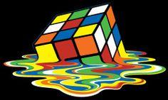 #Rubikscube 40th anniversary!!!