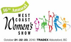Meet the Entrepreneurs of the Fraser Valley at the West Coast Women's Show via Senior Day, Perfect Music, Fraser Valley, Girls Together, Young And The Restless, Music Mix, History Books, Girls Night Out, West Coast
