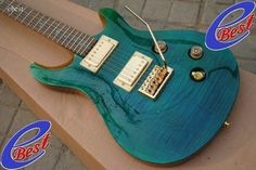 PR Se custom 22 dark green single wammy bar Electric guitar NEW Arrival-in Guitar from Sports & Entertainment on Aliexpress.com