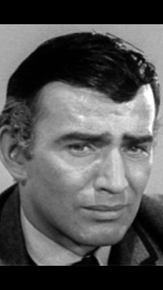 James Drury in The Rebel Doug Mcclure, James Drury, Actor James, The Virginian, Having A Crush, How To Look Better, Tv Shows, It Cast, Western Movies