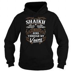I Love SHAIKH Shirts & Tees