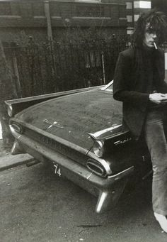 Syd Barrett - marginal figure ?? > By no means a marginal figure in history of music, although he became one to the Floyd