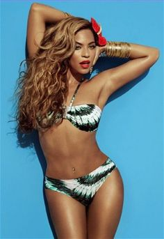 Why Beyoncés body has shocked the most unshockable city on earth – New York - Telegraph GOOD read