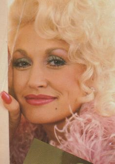 Dolly Parton 'Best Little Whorehouse in Texas'