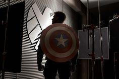 Misterio resuelto: Capitán América 3 desafiará a Man of Steel 2 en 2016
