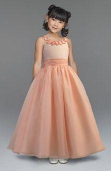 Flower Girl Dresses Photos | Brides.com